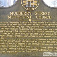 Mulberry Street United Methodist Church