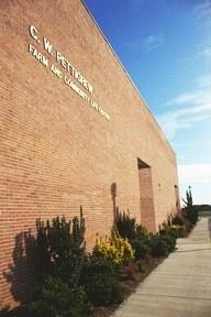 Pettigrew Center