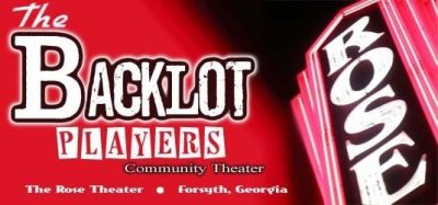 The Backlot Players