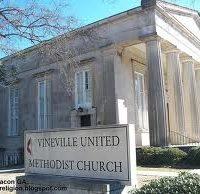 Music and the Arts at Vineville United Methodist C...