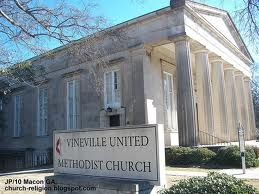 Music and the Arts at Vineville United Methodist C...