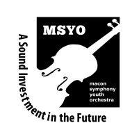 Macon Symphony Youth Orchestra