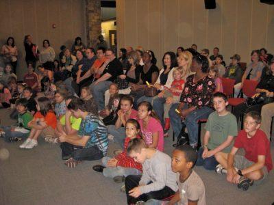 Macon Worldschoolers