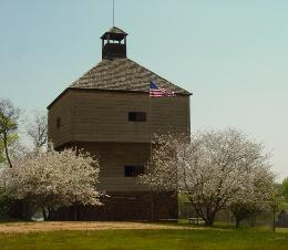 Fort Hawkins Foundation, Inc.