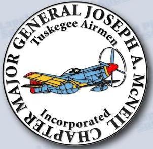 Maj Gen Joseph A. McNeil Chapter, Tuskegee Airmen, Inc.