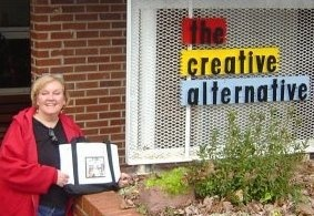 The Creative Alternative