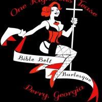 Bible Belt Burlesque