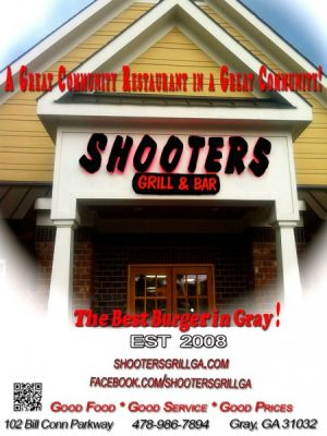Shooters Grill and Bar