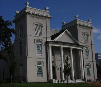 Holy Cross Greek Orthodox Church