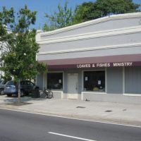 Loaves and Fishes Ministry