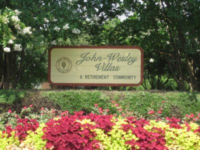 John-Wesley Villas