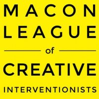 Macon League of Creative Interventionsts Meeting