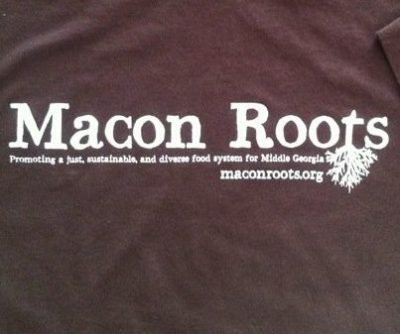 Macon Roots