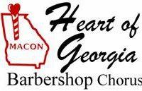 Heart of Georgia Barbershop Chorus