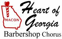 Heart of Georgia Barbershop Chorus