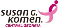 Susan G. Komen Central Georgia
