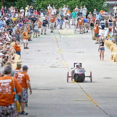 Magnolia Soap Box Derby