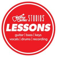 Guitar Center Lesson Back to School Open House