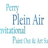 2017 Perry Plein Air Invitational Paint Out & Art Sale