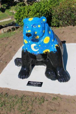 Ocmulgee Bear