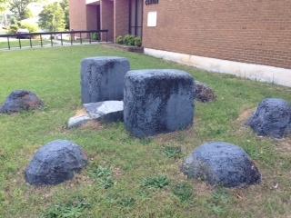 Unity Stones