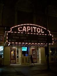 Cox Capitol Theatre