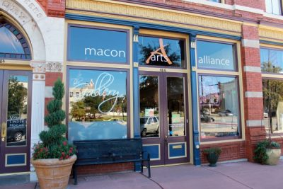Macon Arts Gallery