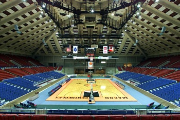 Macon Coliseum