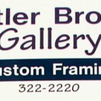 Butler Brown Gallery