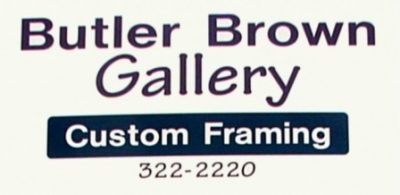 Butler Brown Gallery
