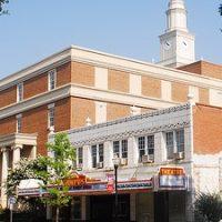 Campus Black Box Theatre