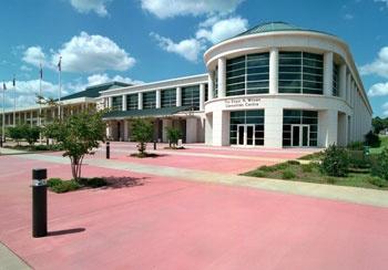 The Edgar H. Wilson Convention Centre