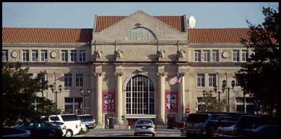Historic Terminal Station