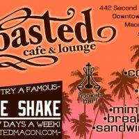 Roasted Cafe & Lounge
