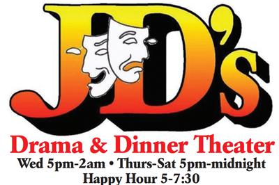 JD's Drama & Dinner Theatre