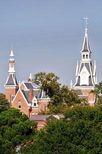 Willingham Auditorium - Mercer University