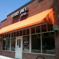 Jittery Joe's Mercer Village