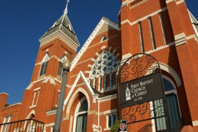 First Baptist Church of Christ