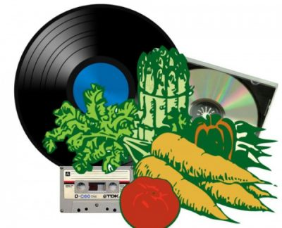 Fresh Produce Records