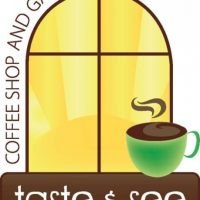 Taste & See Coffee Shop and Gallery